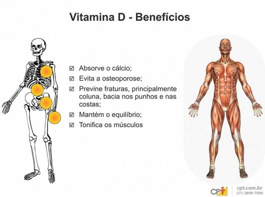 Dúvidas frequentes sobre a importância da vitamina D para os ossos e músculos