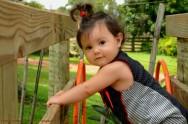 Creche - áreas para as atividades infantis e brinquedo dramático