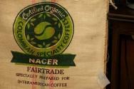 O mexico foi o primeiro país a ter a certificação orgânica e, atualmente, é o  com maior produção mundial de café orgânico