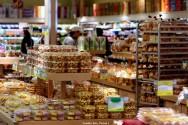 Defina, aplique, melhore e evolua uma estratégia de mercado para usar a favor de sua padaria