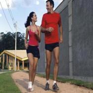 Atividades físicas para diabéticos - principais funções dos exercícios aeróbicos