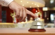 Hotelaria - o que significa check-in e check-out