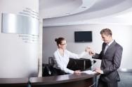 Hotelaria - check-in: como receber o hóspede com reserva