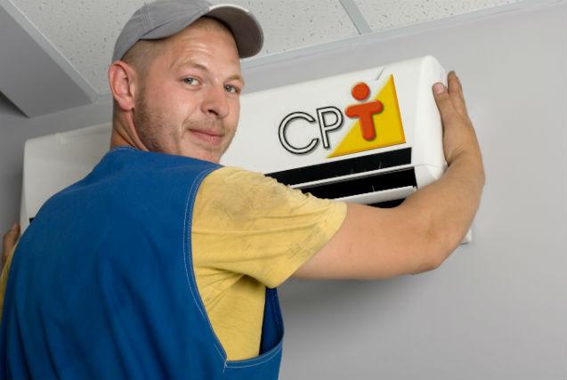 Ar-condicionado: 10 problemas, causas e providências a serem tomadas pelo técnico   Artigos Cursos CPT