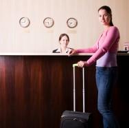 Hotelaria - check-in: como receber o hóspede sem reserva