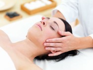 Técnicas de relaxamento - massagens aliviam tensões e promovem descanso físico e mental