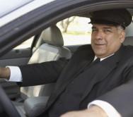 Motorista particular - sistema de segurança
