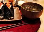 Comida japonesa - Molho Teriyaki