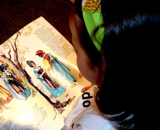 Contação de histórias - as fábulas e a moral