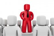 Aprenda Fácil Editora: Quais são as principais características de um líder?