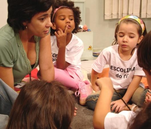 Contação de histórias - a natureza da narração oral
