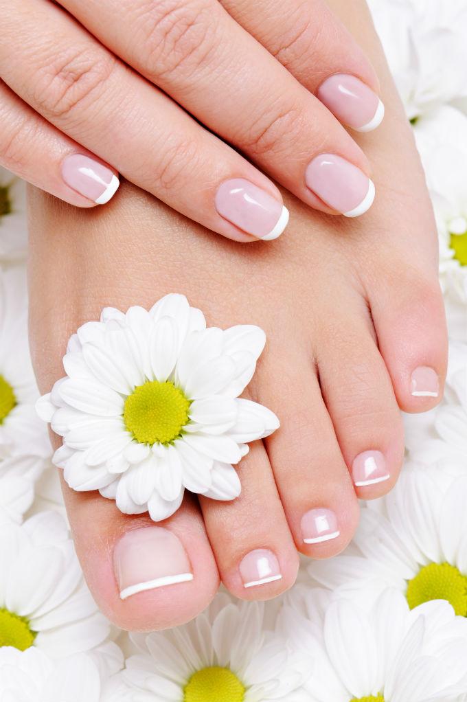 As unhas têm importante papel na beleza, na qualidade de vida e no ... 9a0ad5f220