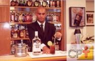 Os 10 coquetéis mais pedidos em bares e restaurantes