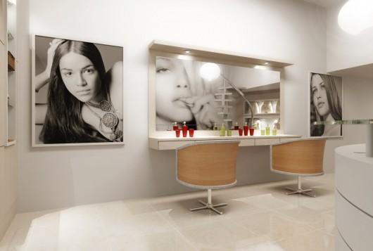 Remodele o seu salão de beleza tornando-o mais atrativo e aconchegante para os clientes