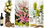 O florista deverá se munir de quatro armas fundamentais: bom gosto e criatividade, qualidade na produção de serviços e conhecimento