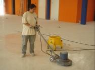 Abatedouro de animais silvestres -  higienização das instalações e equipamentos