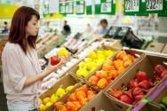 Ao escolher os alimentos, fique atento ao aspecto físico dos alimentos