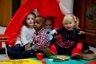 Administração de Creche - o brinquedo, a brincadeira e o divertimento