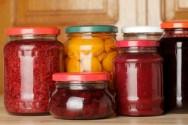 Como armazenar cereais, industrializados e enlatados