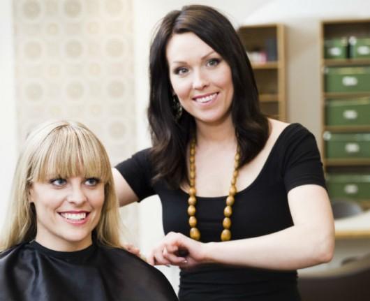 Penteados - cuidados com os cabelos pós-escova e pós-chapinha
