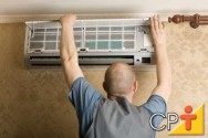 Seja um profissional em ar condicionado organizado e que tenha um bom relacionamento interpessoal.