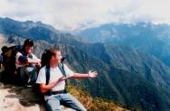 Qualificação em turismo rural - treinamento do condutor ecológico