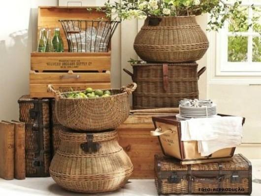 Caixas de palha de milho - aprenda a fazer e aumente sua renda mensal