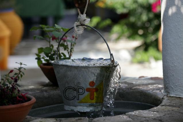 Poço caipira - método mais usado no meio rural para o tratamento de água   Cursos CPT