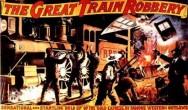 O Grande Roupo Do trem - Foto Reprodução