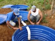 Tratamento de água no meio rural - tratamento simplificado de águas superficiais