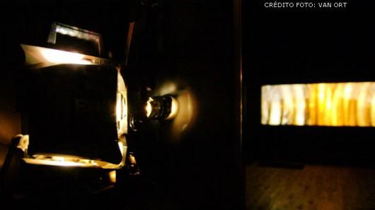 Uso do cinema/documentário como instrumento de ensino