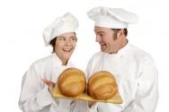 Pão de linhaça dourada - aprenda a fazer essa receita em 5 passos