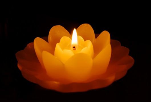 11 dicas para a confecção de lindas velas artesanais