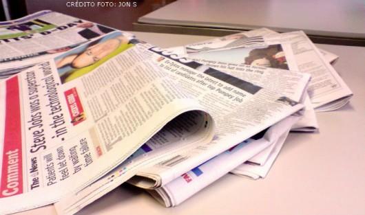 Uso dos jornais e revistas como instrumento de ensino