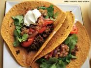 Comida mexicana - Receita de Ropa Vieja com Tacos