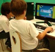 Blogs e chats - ferramentas de aprendizagem colaborativa na internet