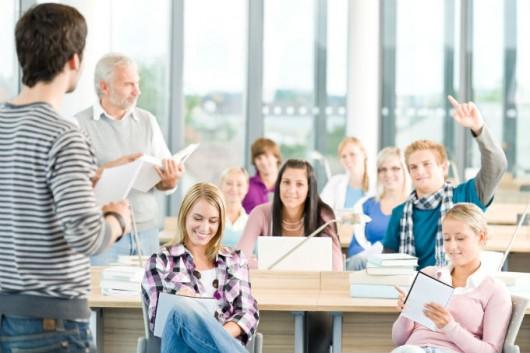 Obtenha bons resultados com uma abordagem equilibrada de ensino