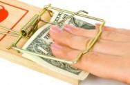 Aprenda Fácil Editora: Cuidado com as armadilhas financeiras