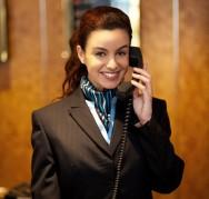 9 passos que a recepcionista deve seguir durante o check-in do hóspede no hotel