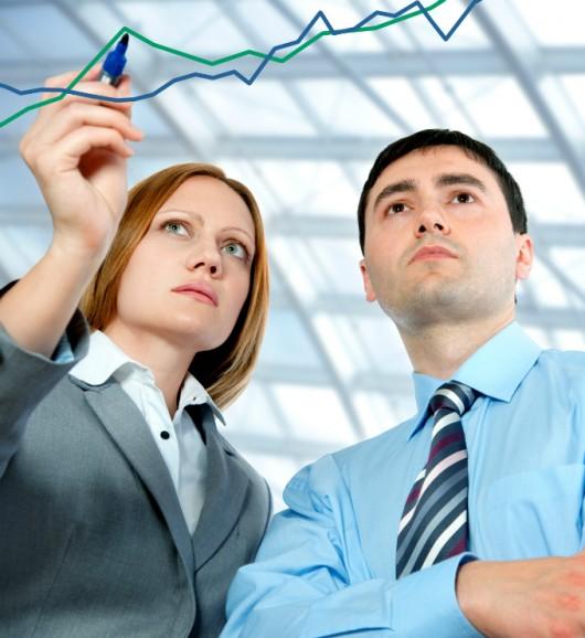 Administração financeira - despesas variáveis incidem sobre o preço de venda dos produtos