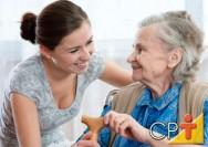 Quem é o cuidador de idosos?