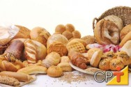 Receita de pão de coco