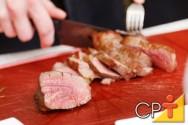 Aditivos alimentares na indústria da carne