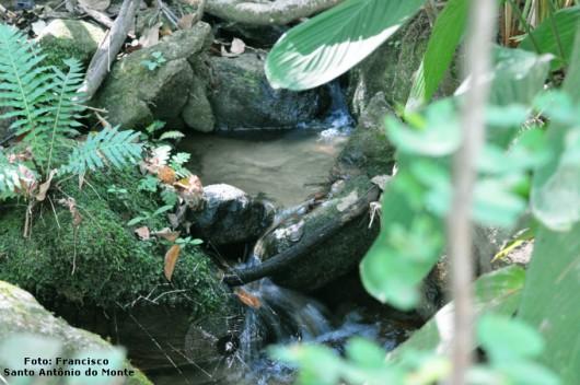 Tratamento de água no meio rural - cloração das águas superficiais