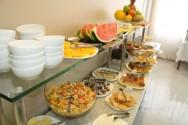 Características do setor de alimentos e bebidas do hotel