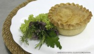 Culinária da região Centro-Oeste: Empadão Goiano