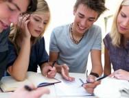 Metodologia de ensino - trabalho em grupo