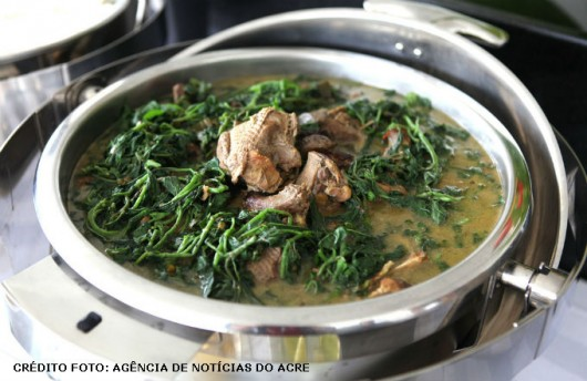 Culinária da região Norte: Pato no Tucupi