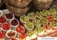 Pimentas fazem bem ao organismo e ajudam a emagrecer, mas devem ser consumidas aos poucos