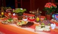 Cozinha árabe - uma das mais fartas e ricas do mundo
